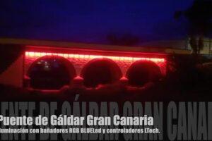 Puente Gáldar Gran Canaria_Moment